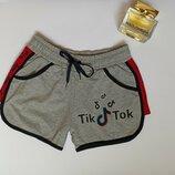 Шортики для девочки Tik tok. Турция