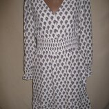 Вискозное платье Спенсер р-р12