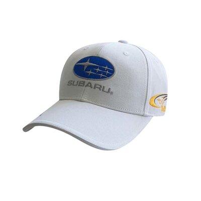 Бейсболка с логотипом авто Субару Sport Line - 5778