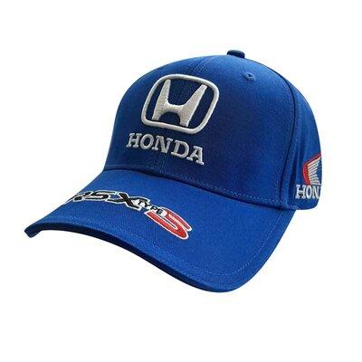 Автомобильная бейсболка Хонда Sport Line - 5790