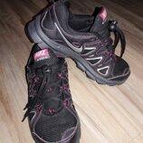 Кроссовки Nike Air Alvord 10 р.36.5 стелька 23.3 см