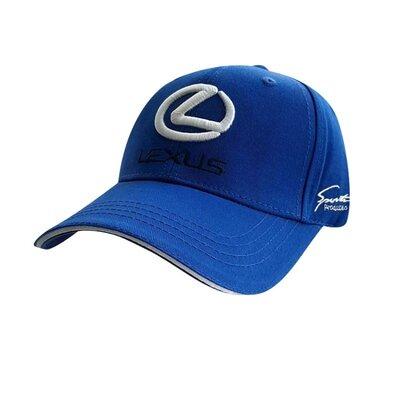 Автомобильная бейсболка Лексус Sport Line - 5801