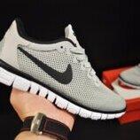 Женские кроссовки Nike Free Run 3.0 арт 20807