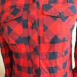 Длинная рубашка TELLY WEIYL