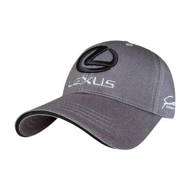Автомобильная кепка Лексус Sport Line - 5806