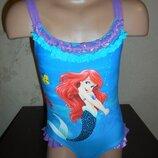 Продаю купальник Disney Princess, 2-3 года.
