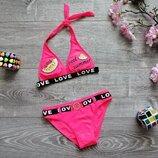 Мега модный купальник для девочек