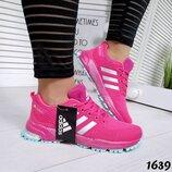 Женские кроссовки Adidas летние