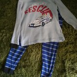 Пижама Carter's р.3t