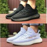 9419-20 Мужские кроссовки Adidas x Yeezy Boost