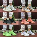 9422-9427 Женские кроссовки Adidas x Yeezy Boost