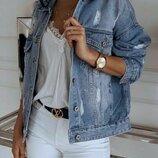 Распродажа Нереальный стильные джинсовые куртки