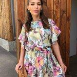 Красивое платье «Валенсия»