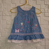 Платье Adams для девочки