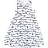 платье сарафан Lupilu Германия р. 110-116 см
