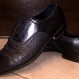 Туфли Mayline натуральная кожа. размер 42