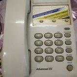 Продам телефонный аппарат Panasonic .