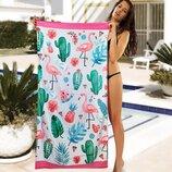 Женское пляжное полотенце Sport Line - 5835
