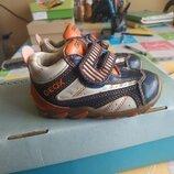 Туфли макасины Geox 20 р