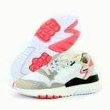 Женские кроссовки Adidas Nite Jogger. Multicolor. Рефлектив