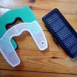 HEPA фильтр для пылесоса LG Серия Simple Bin MAX VK75, VK76