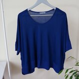 Блуза свободного кроя Zara