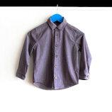 Джинсовая рубашка Rebel на 3-4 года / 104 см