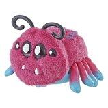 Yellies Интерактивный паучок Фузбо Fuzzbo E5771 Voice-Activated Spider Pet
