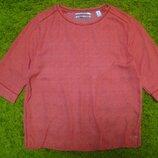 Яркая блузка футболка Maison Scotch M p.