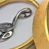 Подвеска кулон серебро 925 проба 3,62 грамма