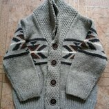 Кофта, свитер на мальчика 3 года