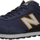 Мужские кроссовки New Balance - Mens ML515V1 Shoes. Сша. Оригинал.