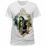 Оригинальная футболка Hobbit p.M