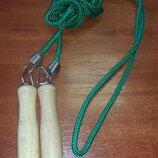 Скакалка длина 2.80 с ручками