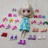 Обувь для куклы Миди Блайз блайс Middie midi Blythe.