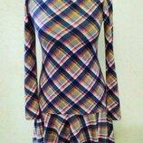 Трикотажное платье от H&M