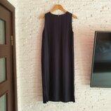 Милое миди платье плиссе Marks & Spencer