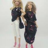 Одежда для Барби ручная работа