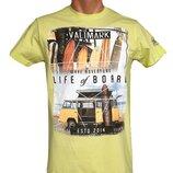 Мужская футболка Valimark - 5941