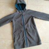 Деми куртка-плащ softshell, разм.122