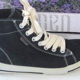 Демисезонные ботинки RICOSTA с мембраной RICOSTATex р. 33 по стельке 22 см