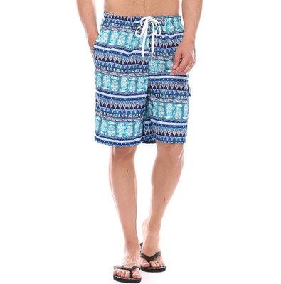Яркие летние мужские шорты, пляжные шорты,небольшой нюанс см.фото и описание