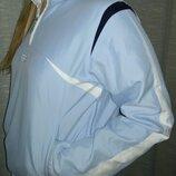 как новая ellesse фирменная ветровка курточка