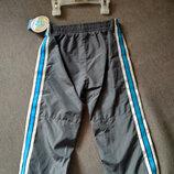 Спортивные брюки штаны плащевка Carter's Картерс , Сша, мальчику и девочке, размер 24М