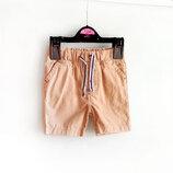 Джинсовые шорты early days на 0-3М / 62 см