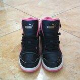 Оригинальные женские кроссовки бренд от Puma. 37размер
