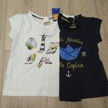 Набор фирменных футболок lupilu 86-92