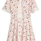 Короткое платье H&M Размер 44