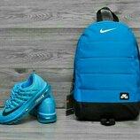 Мужской рюкзак Nike air