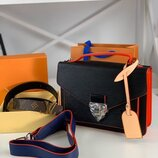 Женская кожаная сумка Louis Vuitton